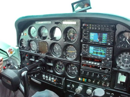 My Home Cockpit Project