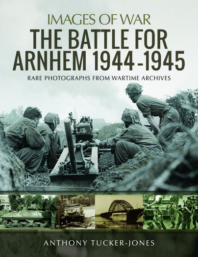 IoW: The Battle for Arnhem 44-45