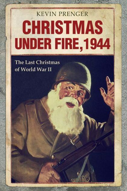Christmas under fire, 1944