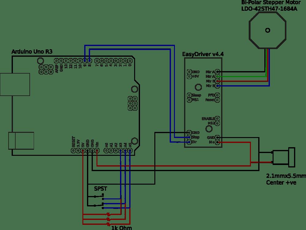 medium resolution of barndoor circuit