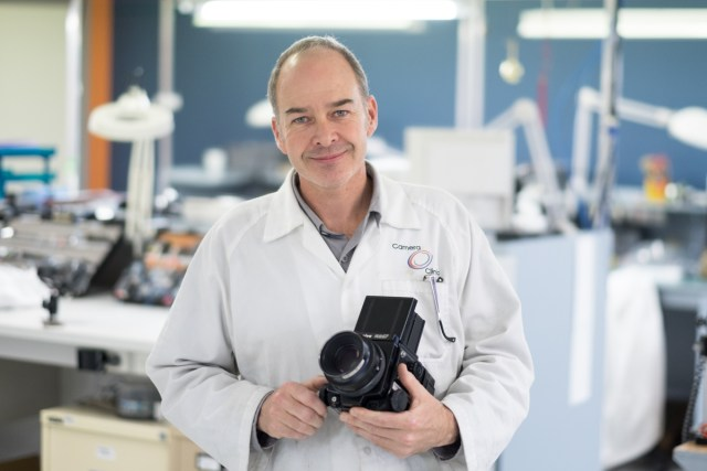 video series interview with one of australias best camera technicians f stop lounge - Best Camera For Medical Photography