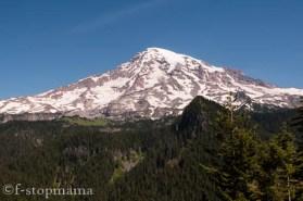 Mt. Rainer NP