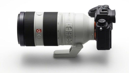 Fstoppers Reviews the Sony FE 100-400mm f/4.5-5.6 GM OSS Lens