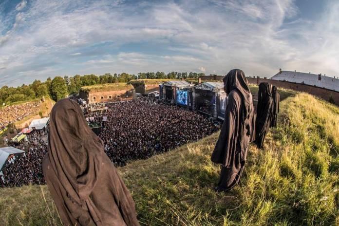 Brutal Assault 2020 — Festivaly.eu