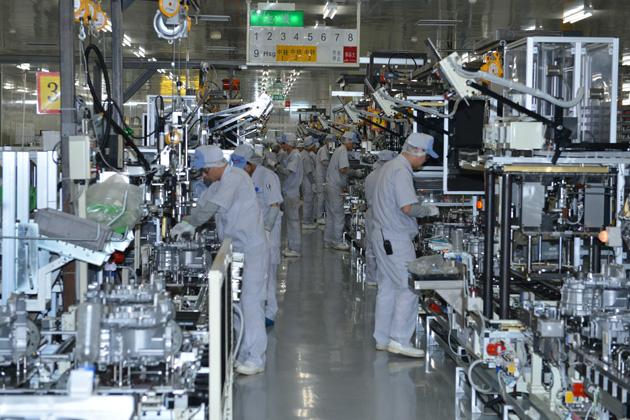 トヨタ、中國での駆動部品生産工場の開業式を実施(畫像4)|自動車ニュース【オートックワン】