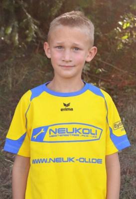 Nino Fleischer 03.07.2010 Sturm