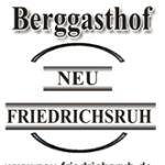 Berggasthof-Friedrichsruh