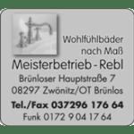 Meisterbetrieb-Rebl