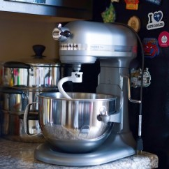 Kitchen Aid 5 Qt Mixer Garbage Bags 170 99 Kitchenaid Quart 搅拌机artisan系列 北美省钱快报 去购买