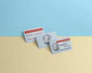 Business/Appointment Cards