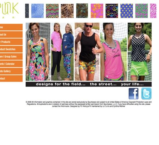 Spunkwear