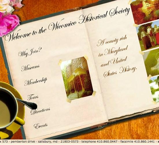 Wicomico Historical Society