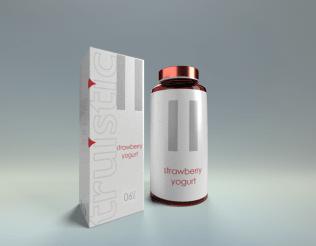 Former Bottle Design