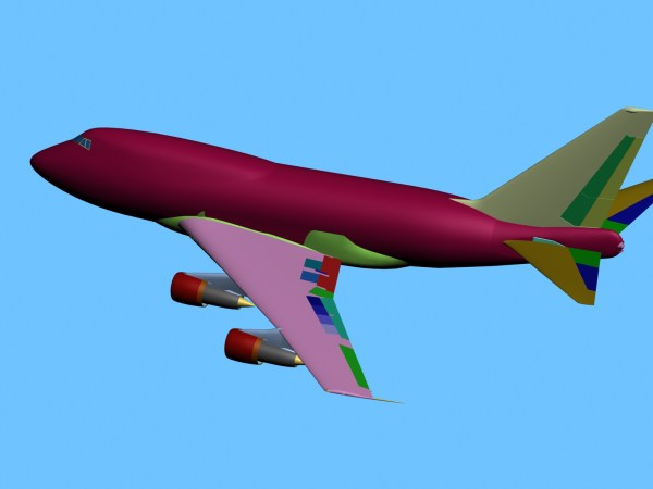 20+ Fsx 747sp Pictures and Ideas on Weric