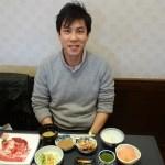 ミシュラン一つ星『季楽 本店』で佐賀牛のステーキランチ☆