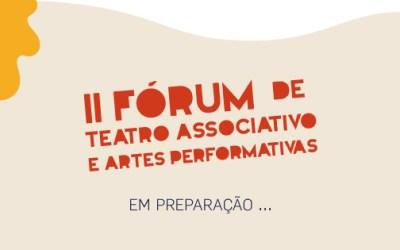 Em preparação II Fórum