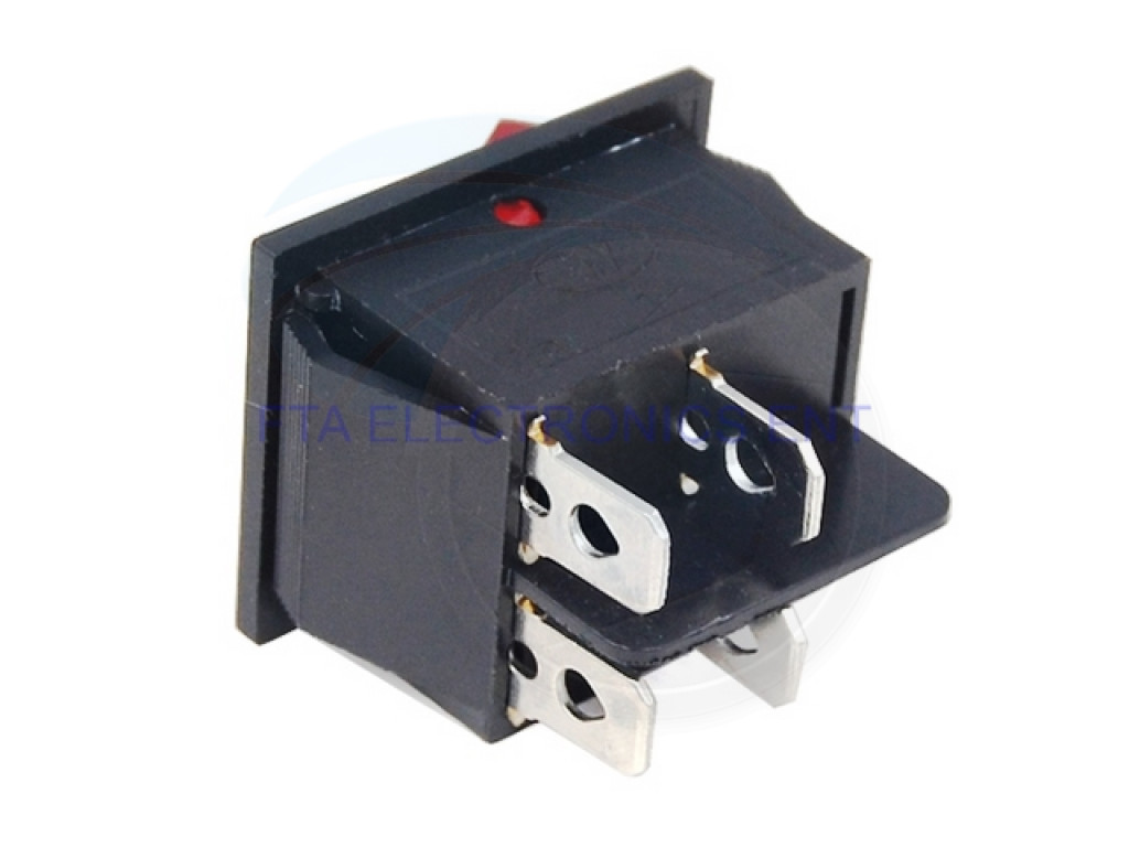 Toggle Switches Toggle Switch 20 Amp Screw Terminal Dpst Onoff