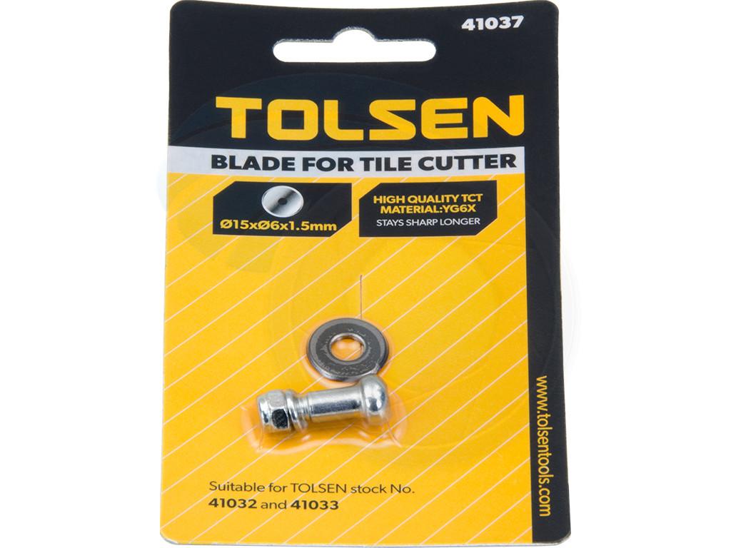 tolsen tile cutter replacement wheel