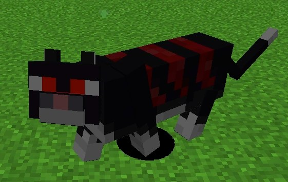 Wither Cat  Official Feed The Beast Wiki