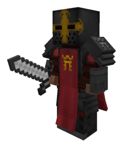 Crimson Knight Feed The Beast Wiki