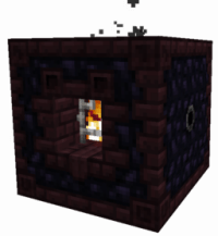 Infernal Furnace (Thaumcraft 4)