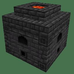 Infernal Blast Furnace  Feed The Beast Wiki