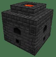 Infernal Blast Furnace - Feed The Beast Wiki