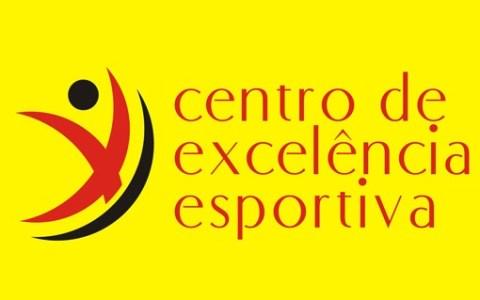Logo Centro de Excelência Esportiva 4