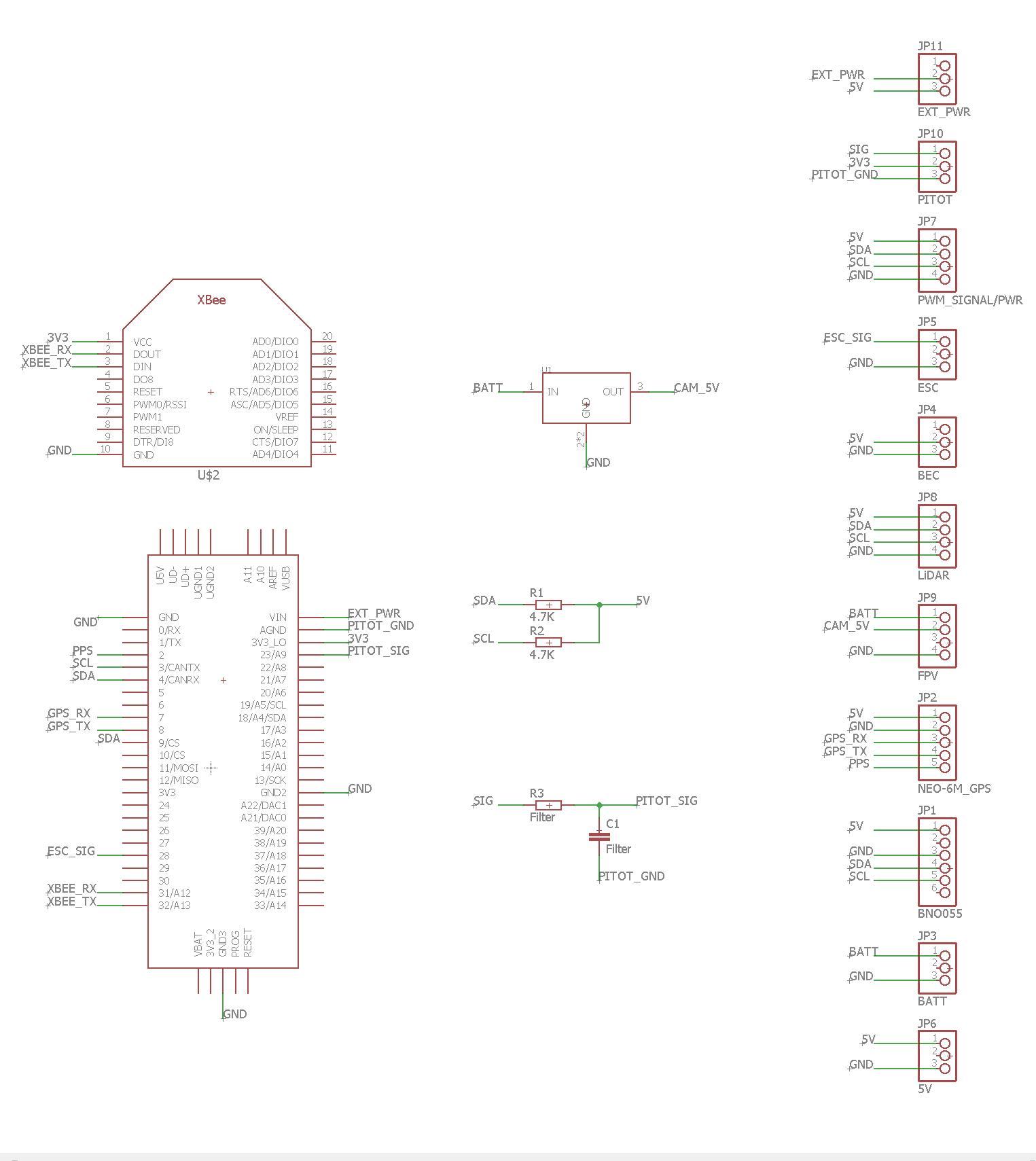 Experimental Arduino Rc Plane Build Log