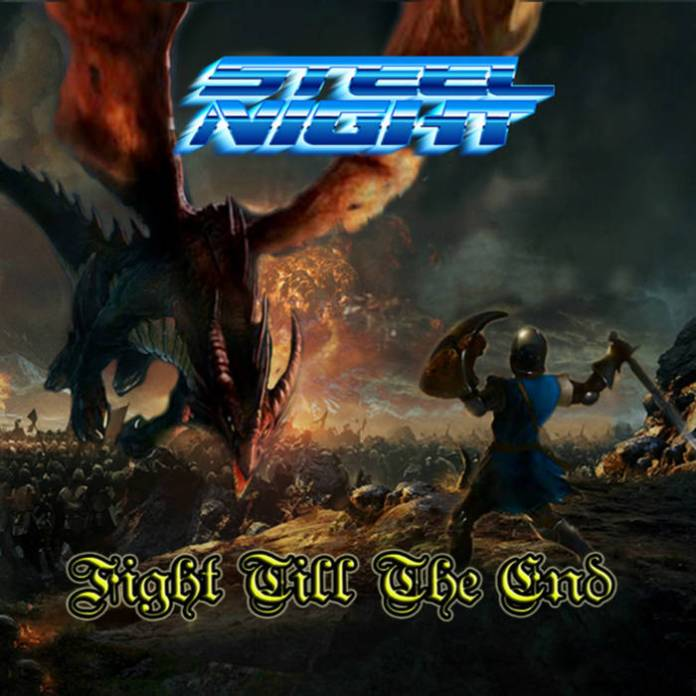 Steel Night Bandcamp