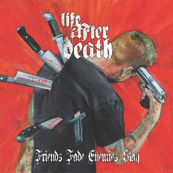 Life After Death Bandcamp