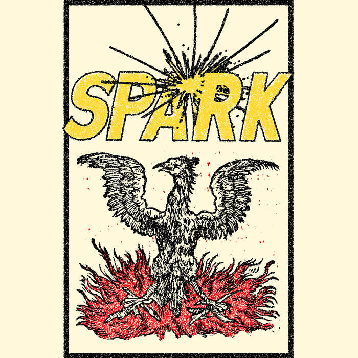 Spark Bandcamp