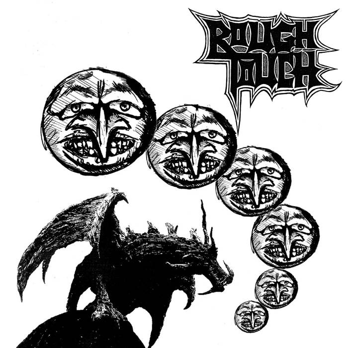 Rough Touch Bandcamp