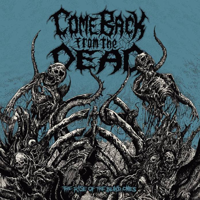 come back from the dead bandcamp