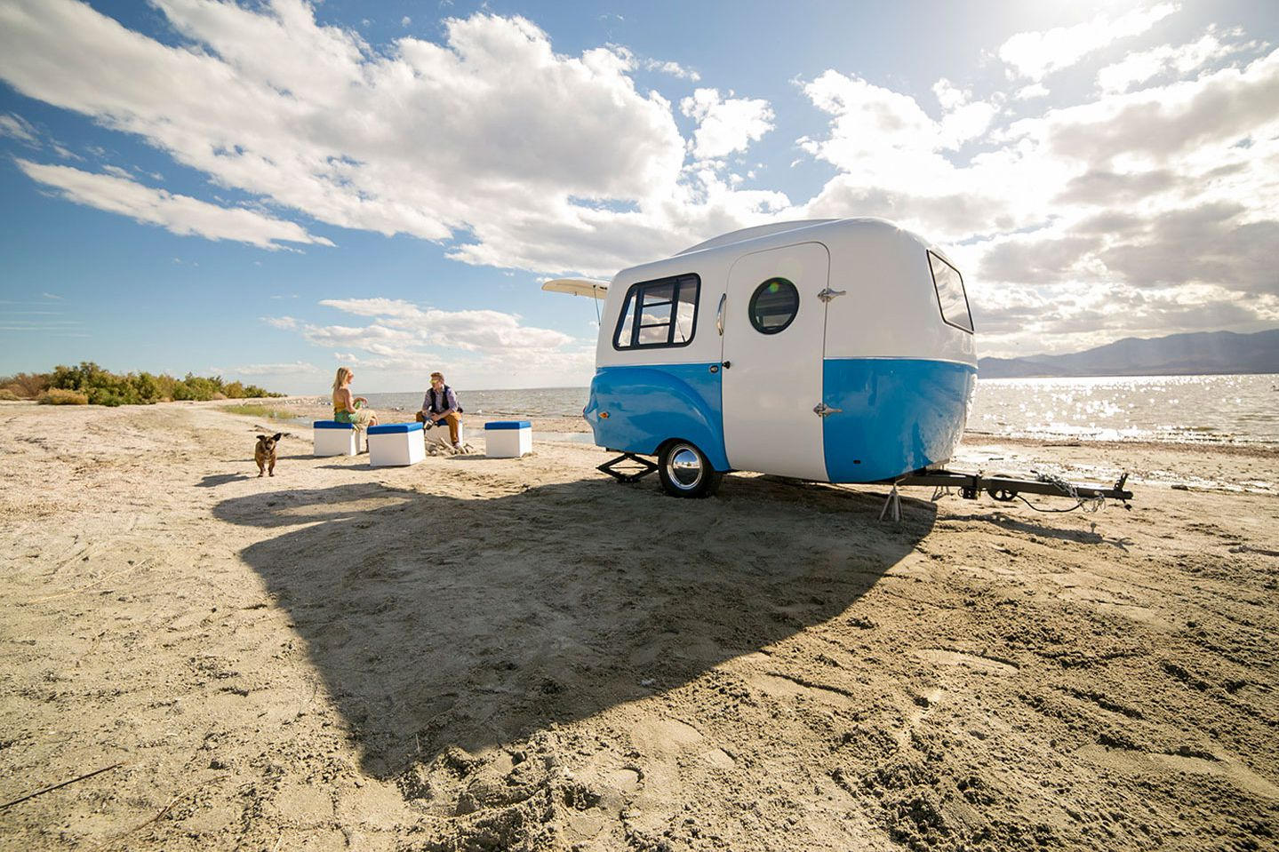 Small Campers For Sale Cheap