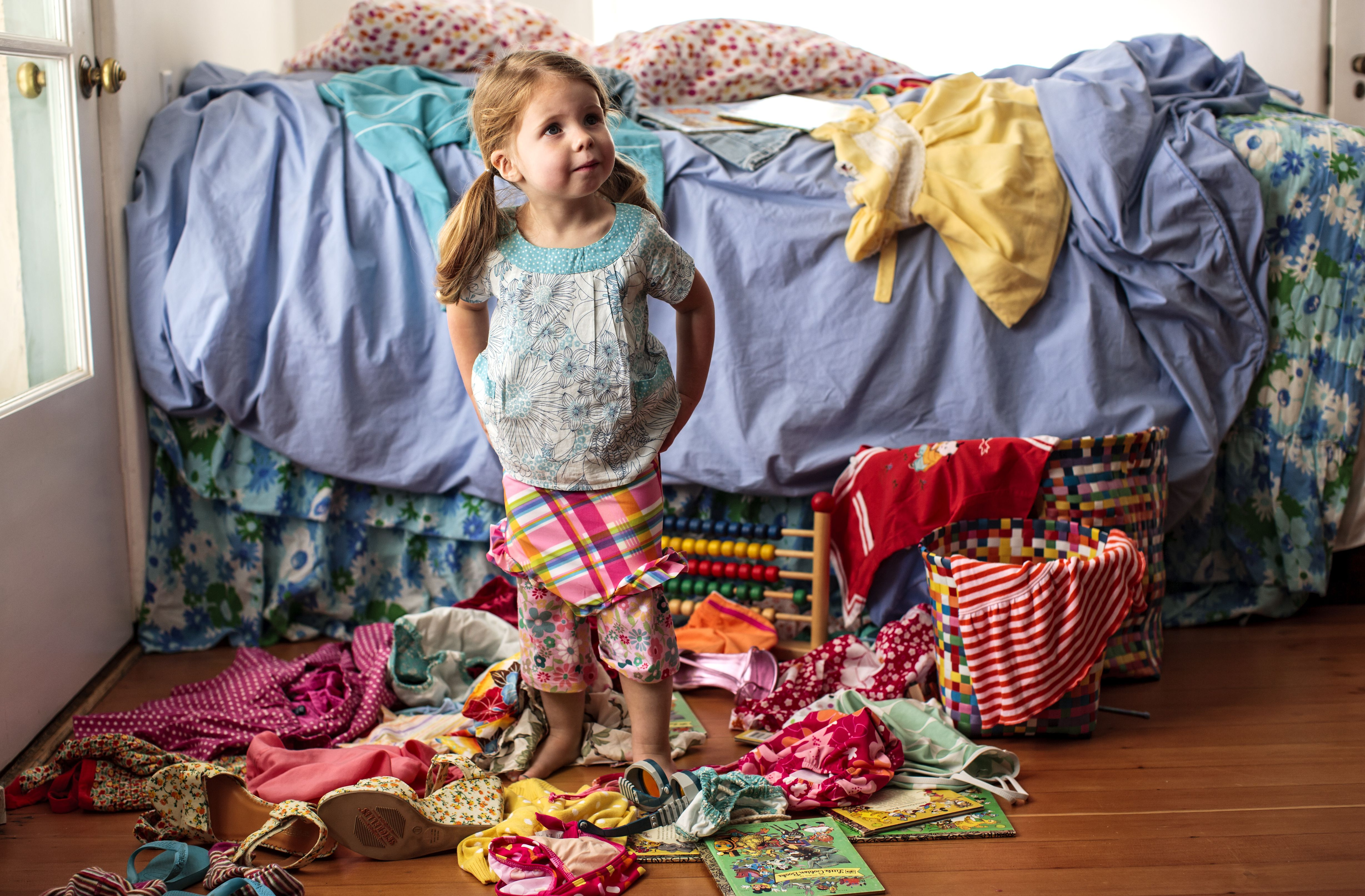 The 6 Most Common Types of Clutter