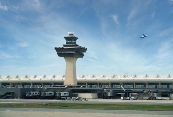 The Three Airports Serving Washington DC