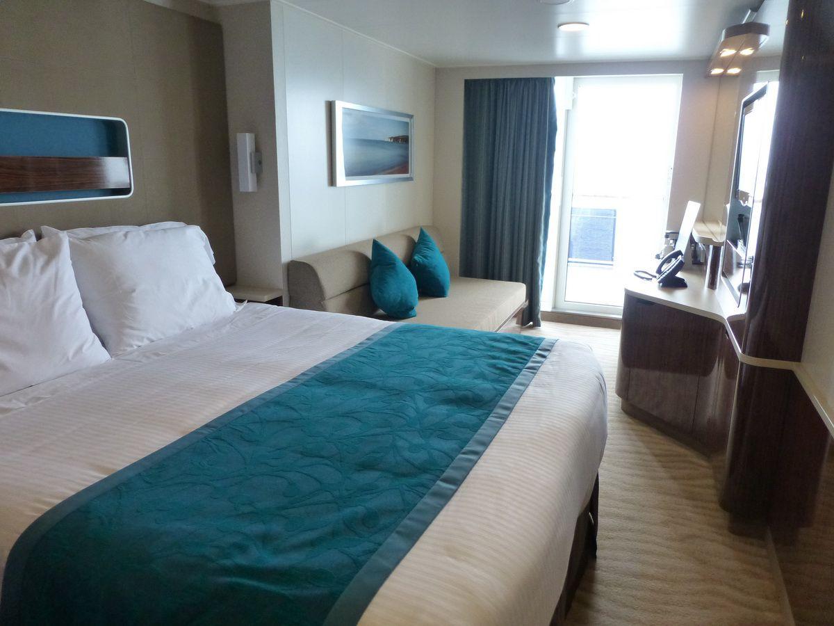 Norwegian Breakaway  Cruise Ship Profile and Tour