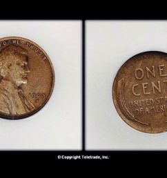 circulated lincoln wheat penny [ 1500 x 1000 Pixel ]