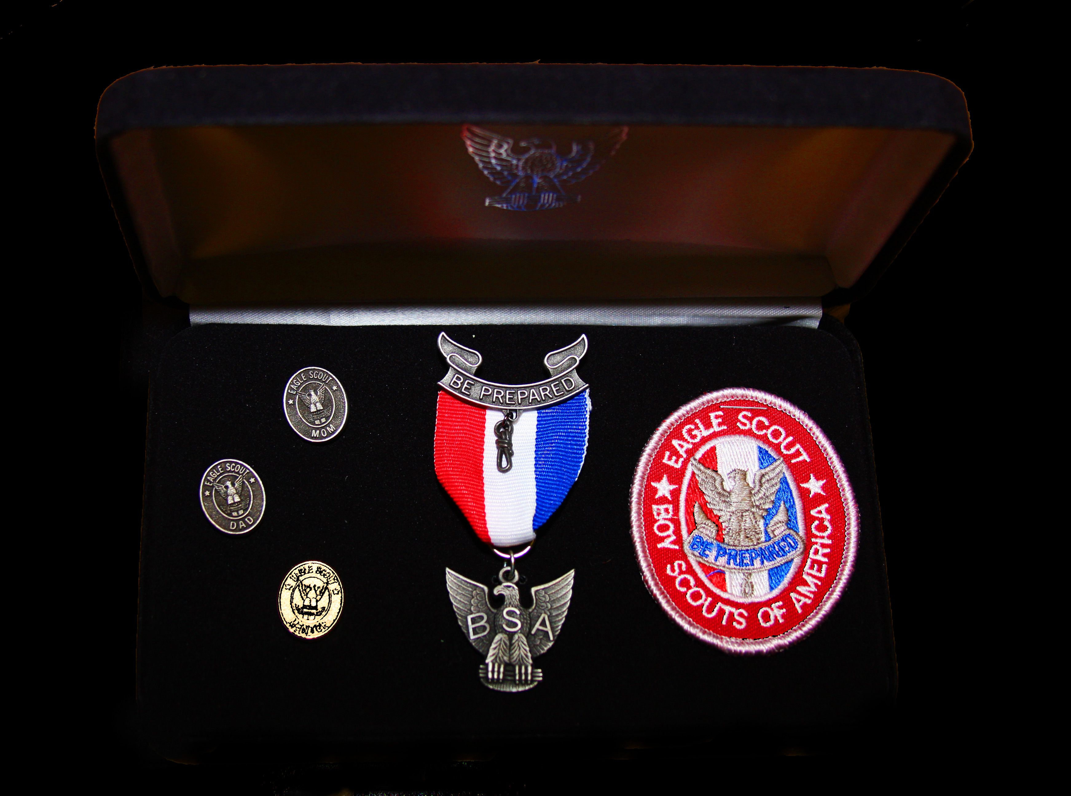 The Value And Benefits Of Earning The Eagle Scout Rank