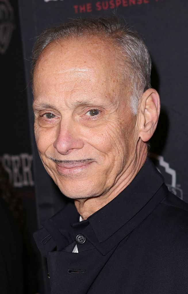John Waters Related Sites In Baltimore