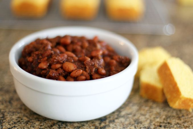 Spicy Ground Beef and Pinto Bean Chili Recipe