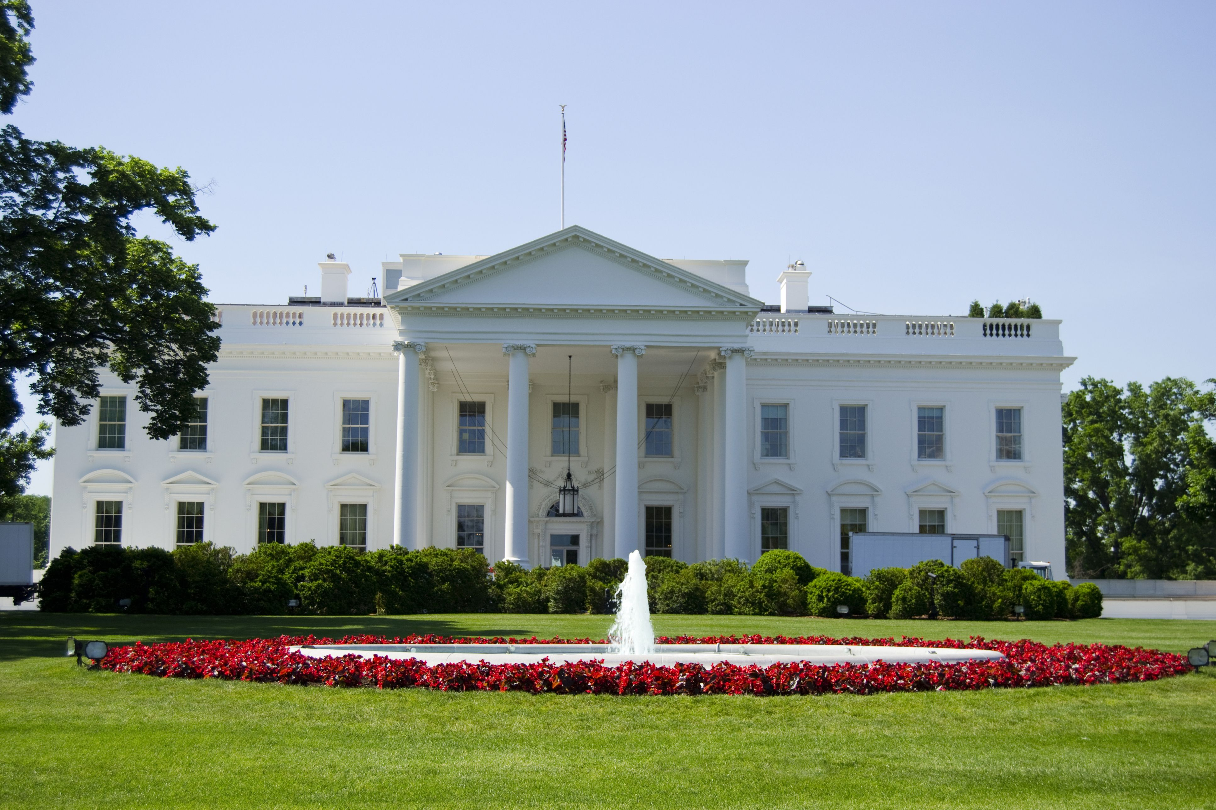 Free White House Greetings From the President