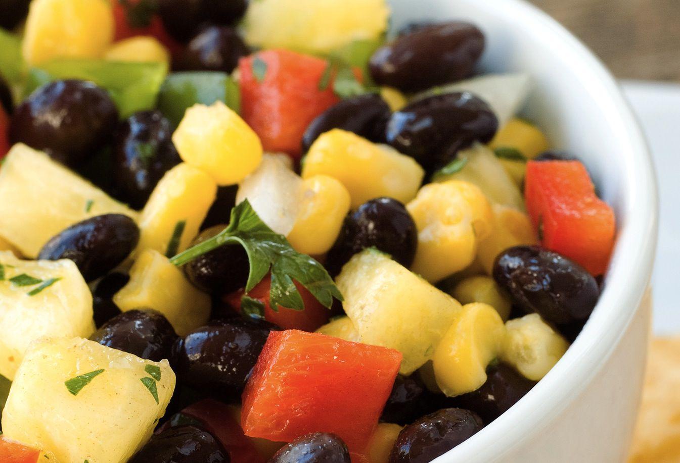 Vegetarian Bean Salad Recipes Perfect for Summer