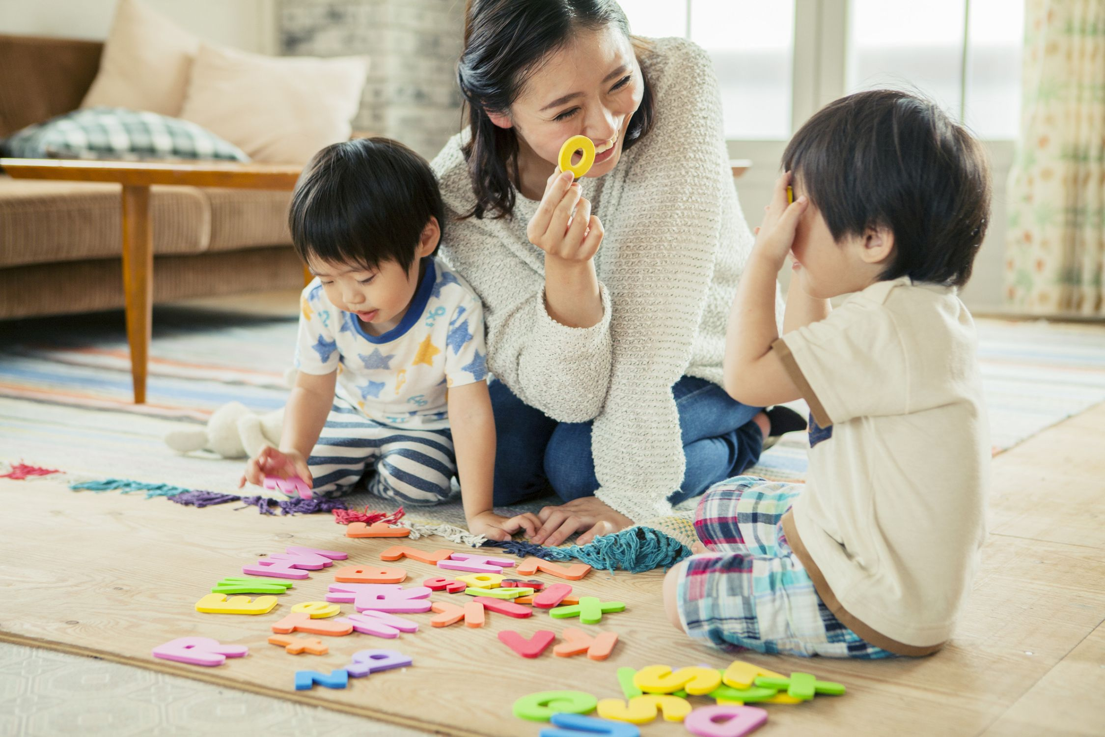 Phonics Activities That Help Your Kids Learn To Read