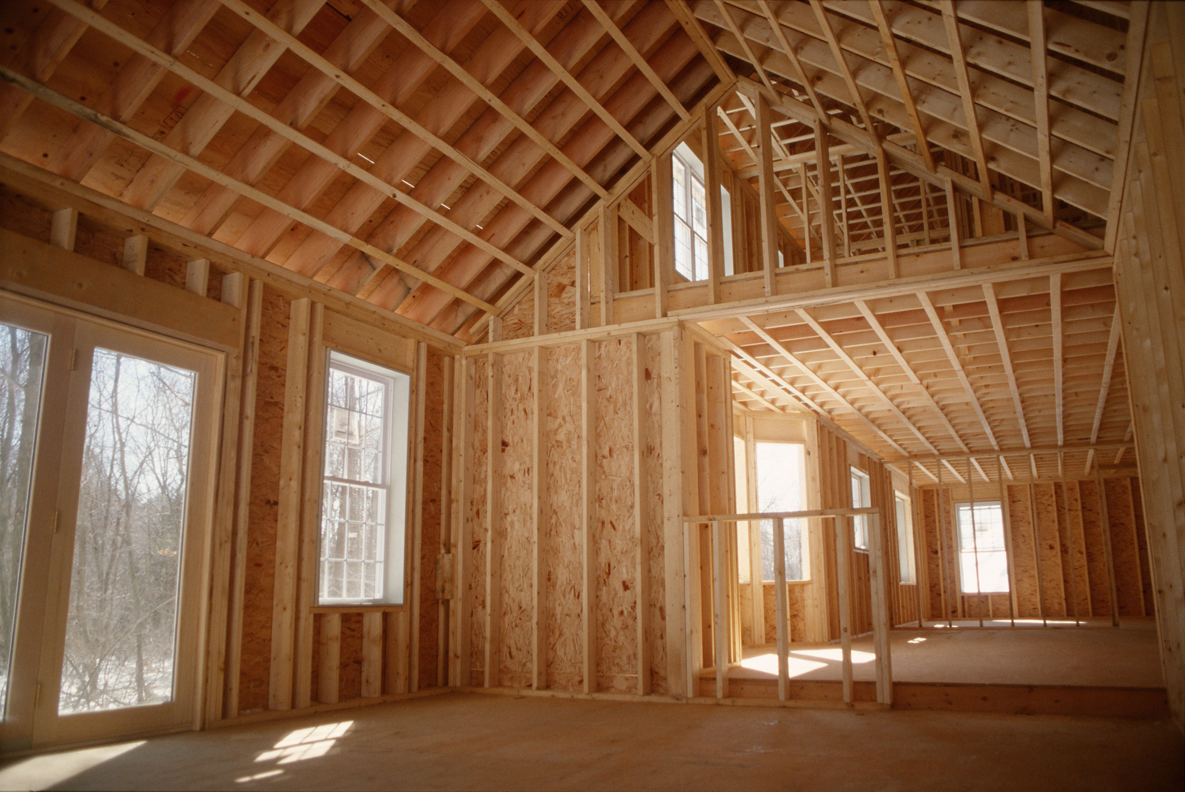 Construction Loans Funds to Build and Buy Land