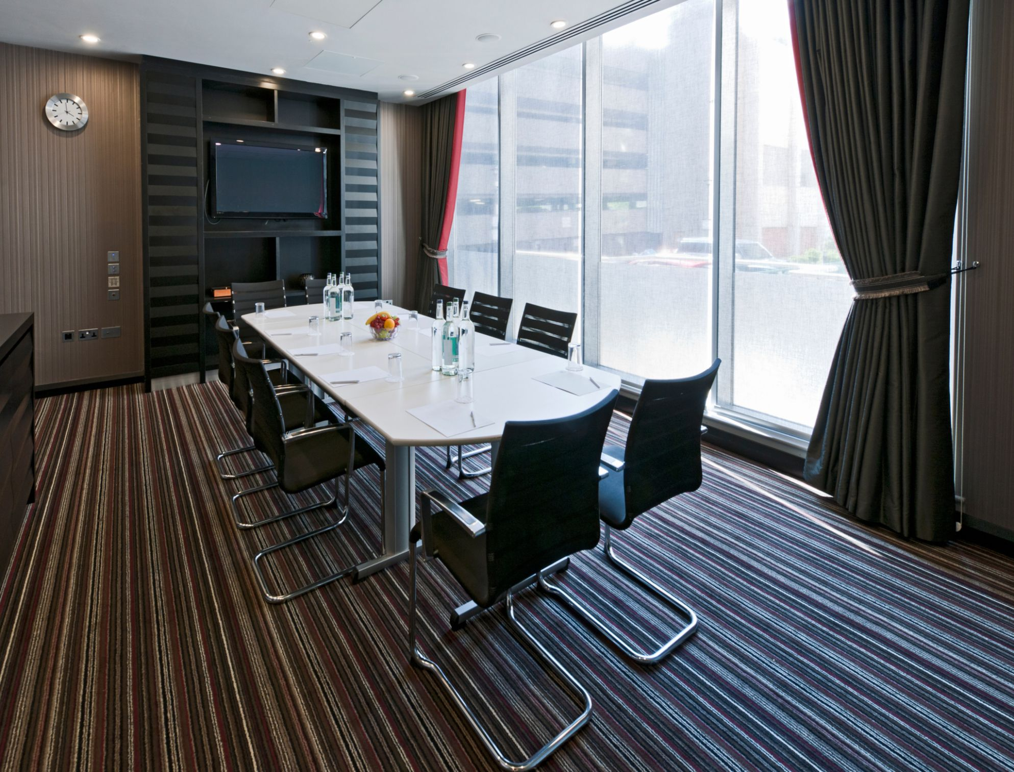 Features of Commercial Carpet