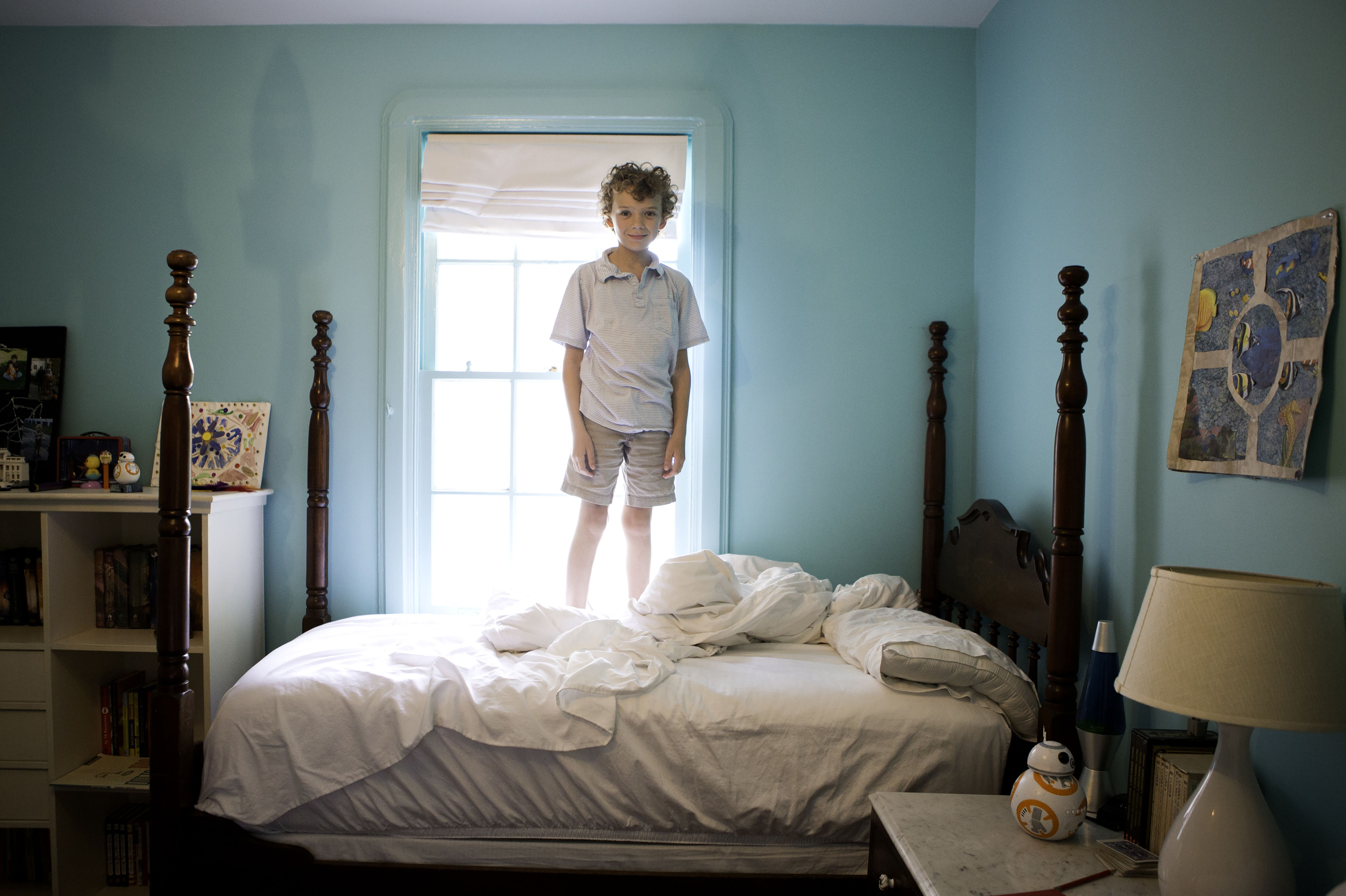 Feng Shui Tips and Cures for Your Childs Room