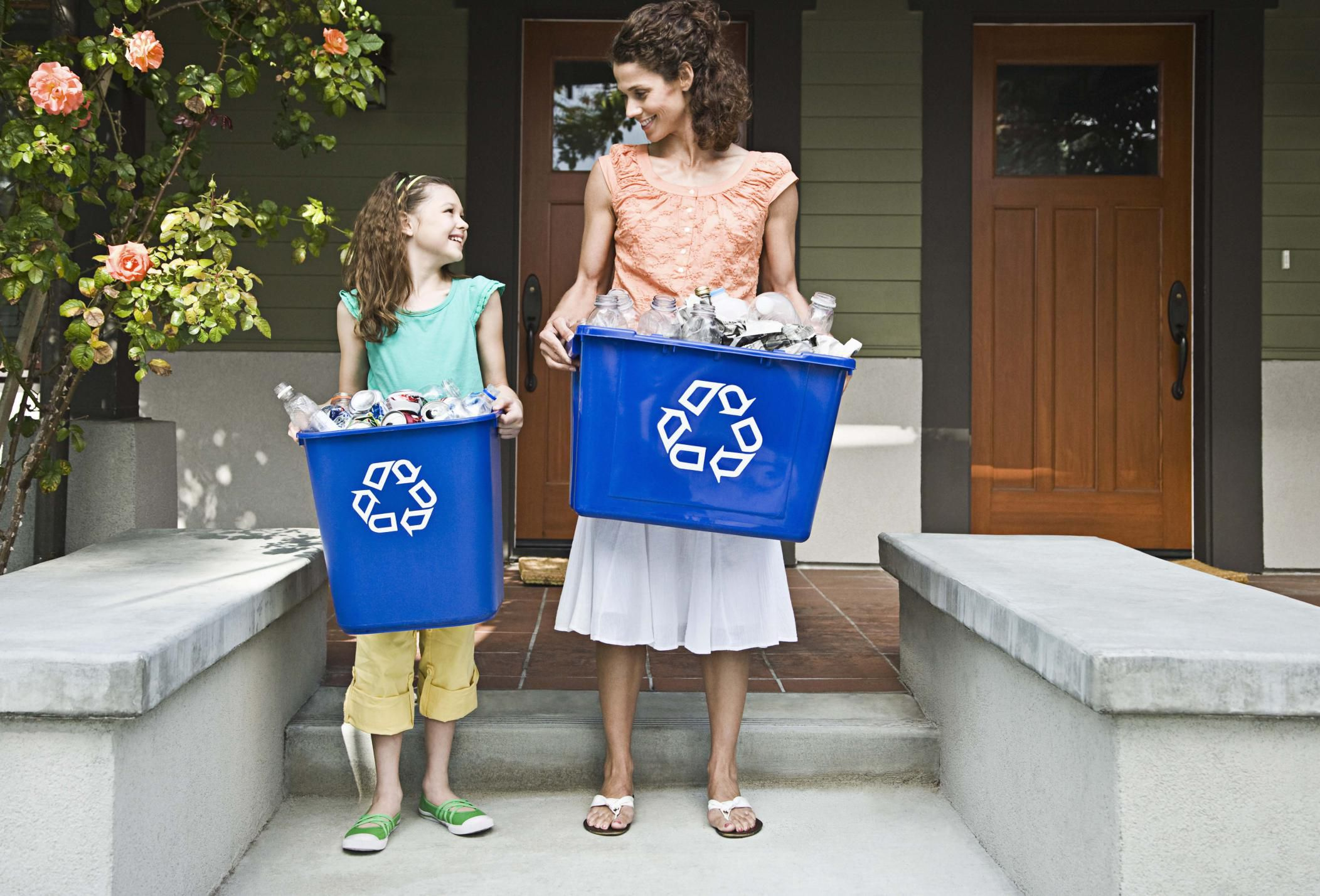 7 Tips For Trash And Garbage Cans