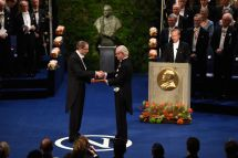 Nobel Peace Prize Winners Nominated And Chosen
